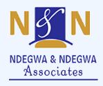Ndegwa and Ndegwa Advocates Logo